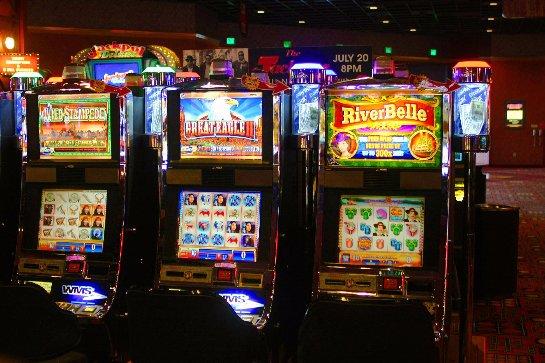 Игровой клуб Азино с наилучшими автоматами