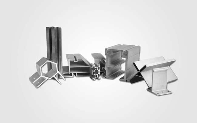 custom aluminum extrusion manufacturer